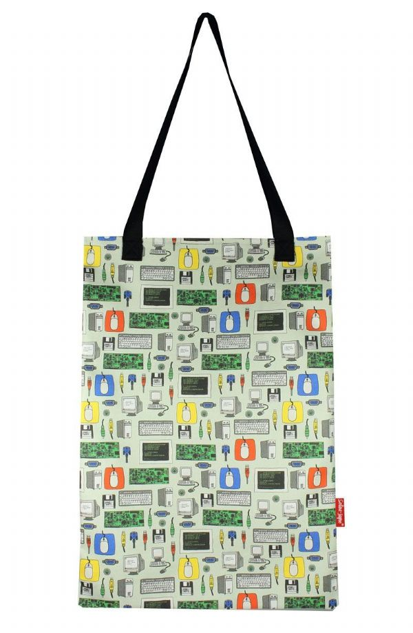 Selina-Jayne IT Worker Tote Bag Gift